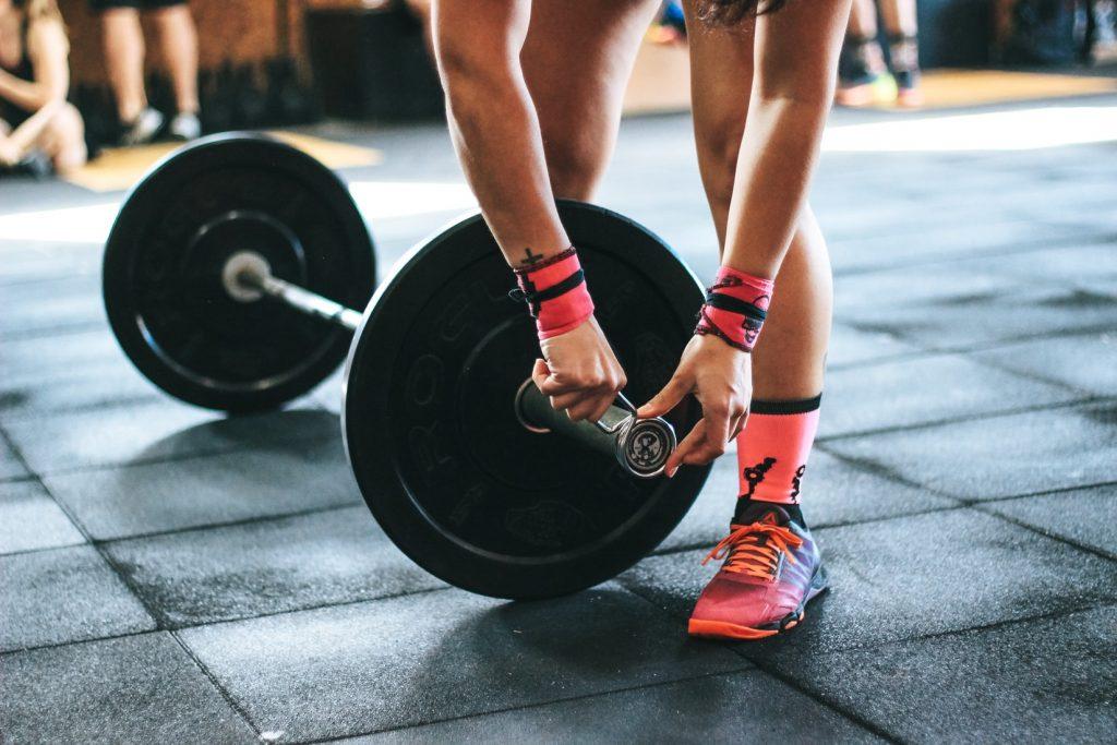 Treningmotivasjon