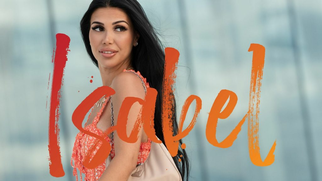Isabel - TV2. Sumo